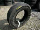 Opona używana ciężarowa 12R22.5 Michelin XZU2T