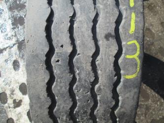 Opona używana 265/70R19.5 Semperit STC