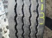 Opona używana ciężarowa 265/70R19.5 Semperit STC