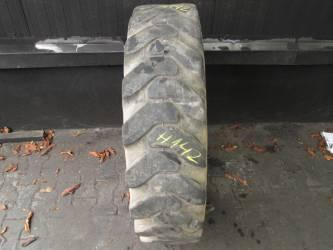 Opony używane 10R20 Bridgestone FAST GRIP - 2 szt. (500275). Opony nr: 50310 50142