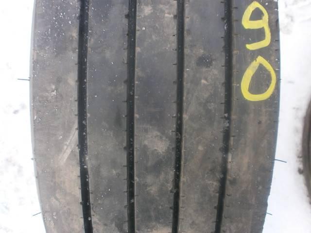 Opona używana 235/75R17,5 ATHOS HG2159