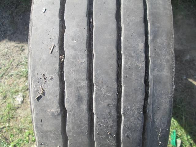 Opona używana 235/75R17,5 Austone AT78