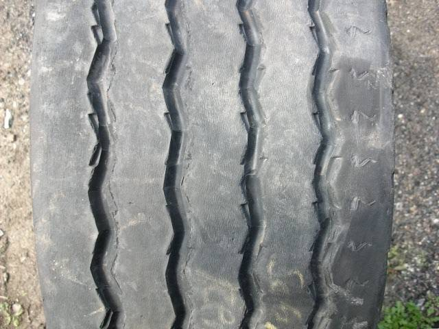 Opona używana 245/70R19,5 Michelin XTA
