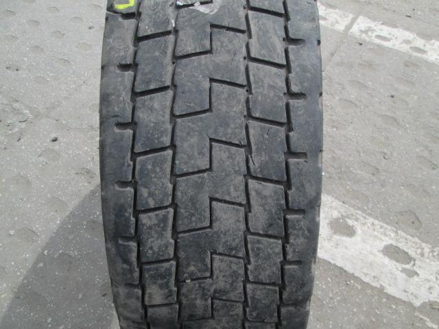 Opona używana 315/80R22.5 Michelin XDE2