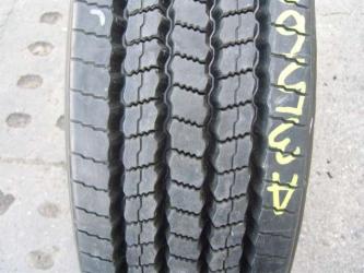 Opona używana 275/70R22.5 Pirelli CONTINENTAL HSU
