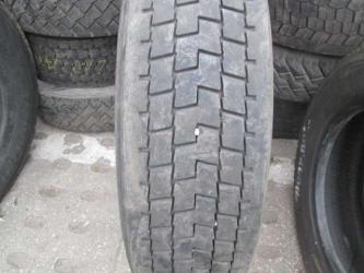 Opona używana 315/80R22.5 Pirelli MICHELIN XDE2