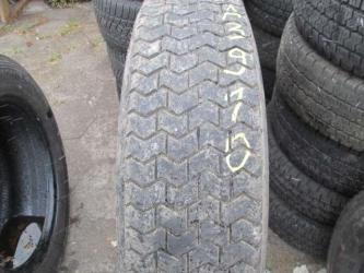 Opona używana 12R22.5 Pirelli BIEZNIKOWANA