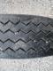 Opona używana 8R17.5 Continental RS415