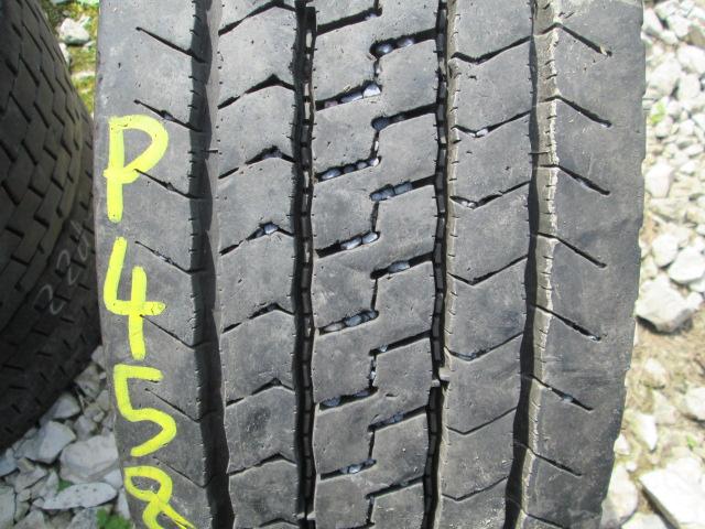 Opona używana 275/70R22.5 Bridgestone M788