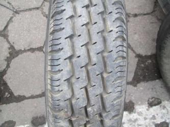 Opona używana 8R17.5 Pirelli SN66