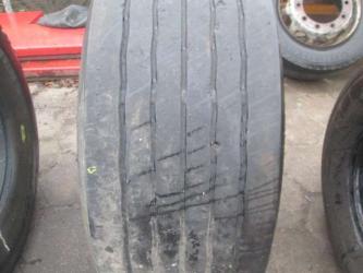 Opona używana 385/65R22.5 Dunlop SP252