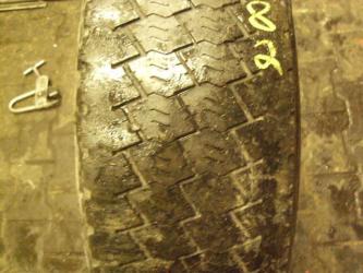 Opona używana 265/70R19.5 Pirelli BIEZNIKOWANA