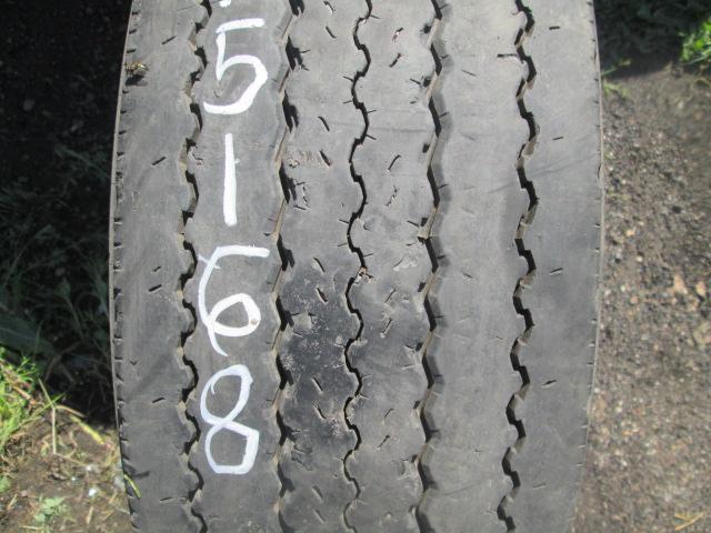 Opona używana 235/75R17.5 Barum BF14