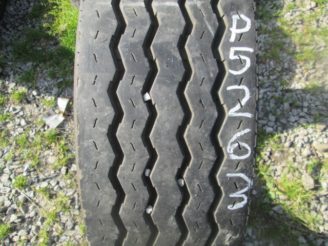 Opona używana 245/70R19.5 Marshal POWER FLEET 963