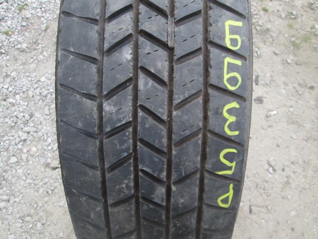 Opona używana 265/70R19.5 Pirelli BIEŻNIKOWANA