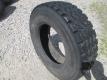 Opona używana 245/70R17.5 Bridgestone BIEŻNIKOWANA