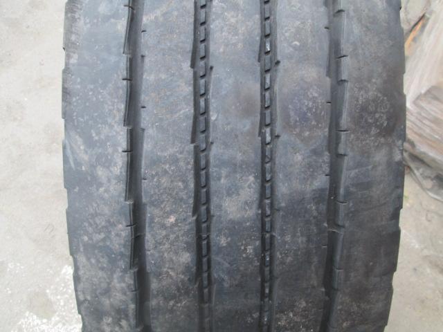 Opona używana 315/80R22.5 Marshal KRS03
