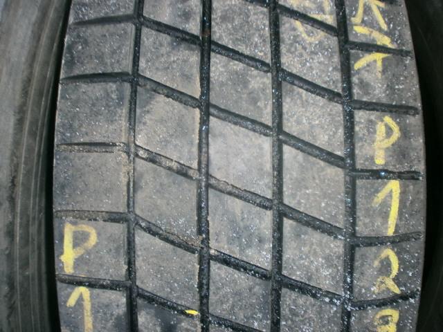 Opona używana 285/70R19.5 GT RADIAL D
