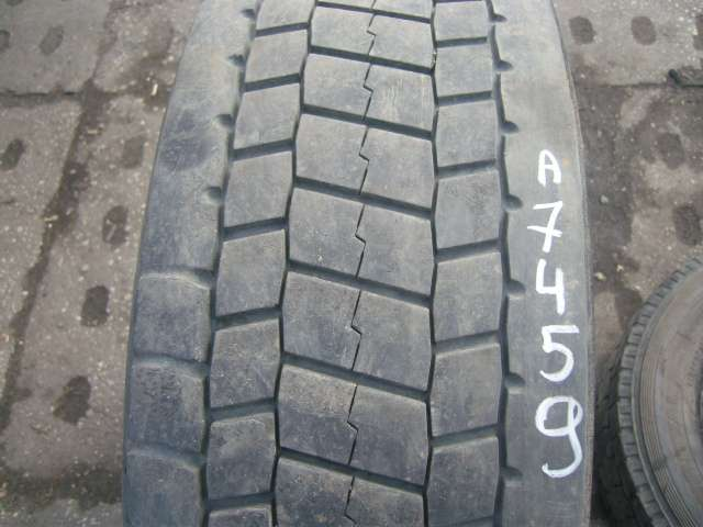 Opona używana 315/70R22.5 Michelin M729