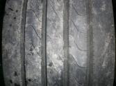 Opona używana ciężarowa 275/70R22.5 Dunlop SP372