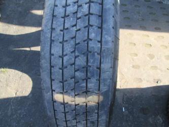 Opona używana 295/80R22.5 Pirelli NALEWKA