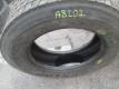 Opona używana 315/60R22.5 Dunlop BIEZNIKOWANA