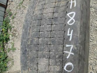 Opona używana 295/80R22.5 Michelin BIEZNIKOWANA