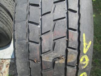 Opona używana 295/80R22.5 Michelin XDN