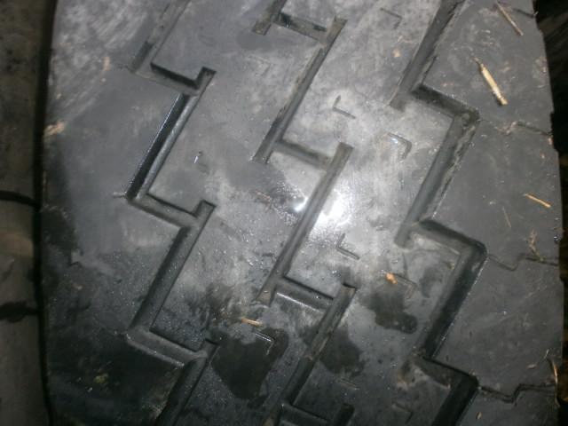 Opona używana 275/70R22.5 Dunlop F