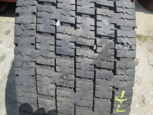 Opona używana 315/70R22.5 Michelin XDW