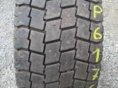 Opona używana ciężarowa 315/70R22.5 Michelin XDN