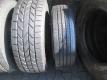 Opona używana 215/75R17.5 Bridgestone BIEZNIKOWANA
