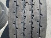 Opona używana ciężarowa 315/80R22.5 Michelin XZY3