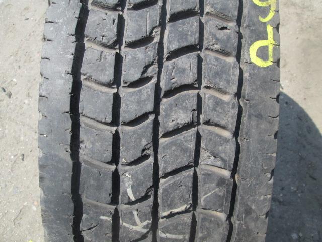 Opona używana 295/80R22.5 Michelin XDA
