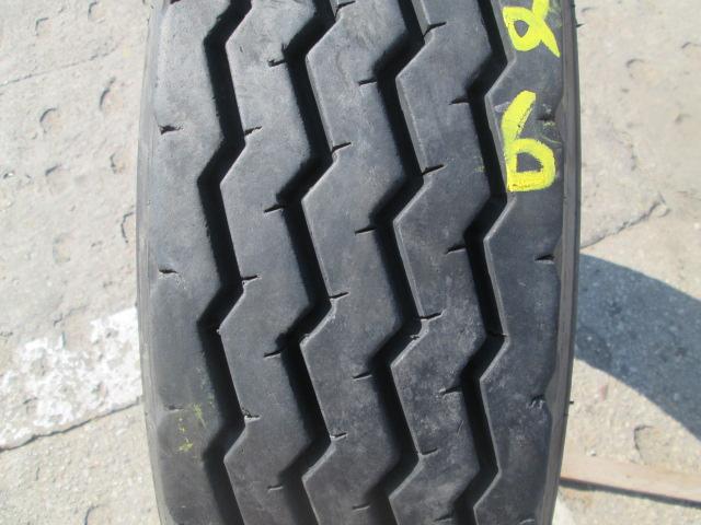 Opona używana 9R22.5 Dunlop SP111