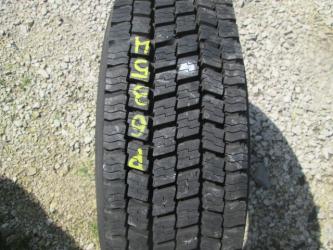 Opona używana 215/75R17.5 Pirelli BIEŻNIKOWANA
