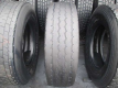 Opona używana 315/80R22.5 Michelin BIEZNIKOWANA