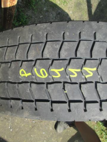 Opona używana 315/60R22.5 Michelin BIEŻNIKOWANA