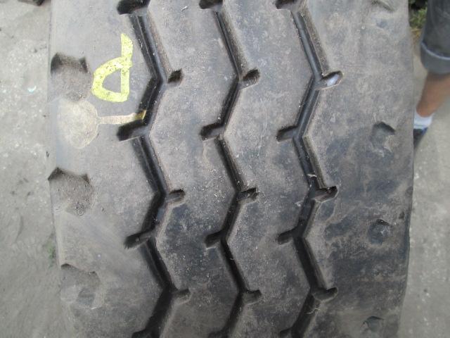 Opona używana 295/80R22.5 Michelin .