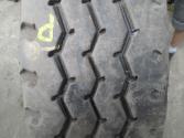 Opona używana ciężarowa 295/80R22.5 Michelin .