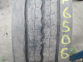 Opona używana ciężarowa 295/80R22.5 Dunlop SP341