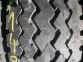 Opona używana ciężarowa 265/70R19.5 Uniroyal MONOPLY R400