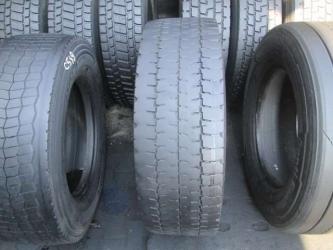 Opona używana 315/70R22.5 Bridgestone W990