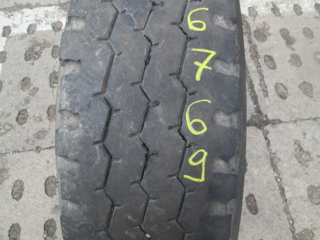 Opona używana 315/80R22.5 West Lake CR926