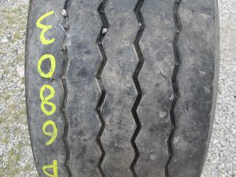 Opona używana 385/65R22.5 Wanli S-3075