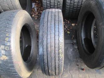 Opona używana 215/75R17.5 Michelin XZE1