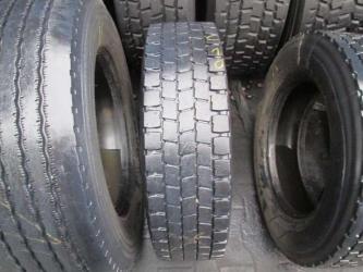 Opona używana 205/75R17.5 Michelin XDE1