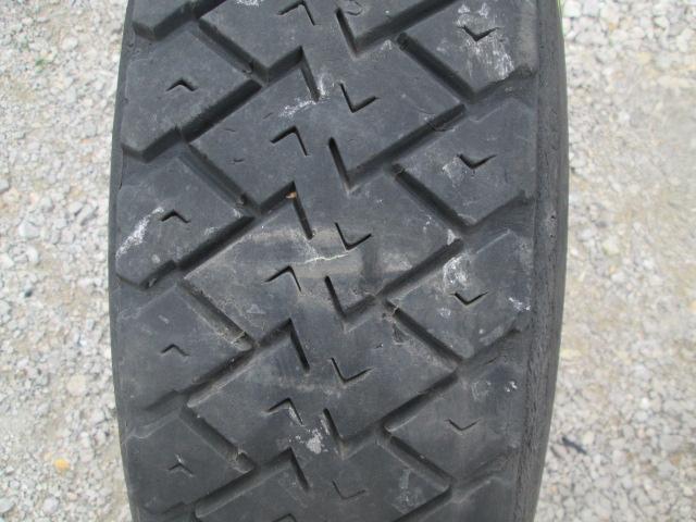 Opona używana 215/75R17.5 Toyo POJEDYŃCZE  Z
