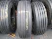 Opona używana 235/75R17.5 Bridgestone V-STEEL R18