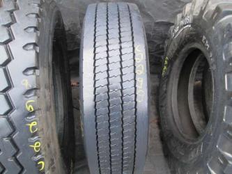 Opona używana 275/70R22.5 Dunlop MICHELIN XZU3